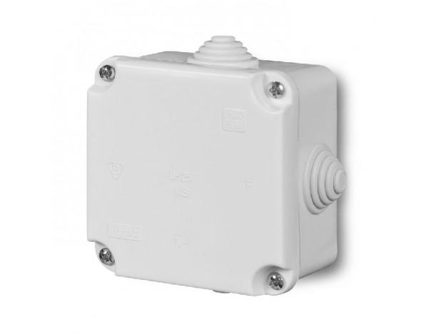 Puszka n/t hermetyczna PK-0 EP-LUX IP 55 z wkładem