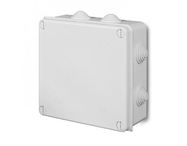 Puszka n/t hermetyczna PK-7 EP-LUX IP 55