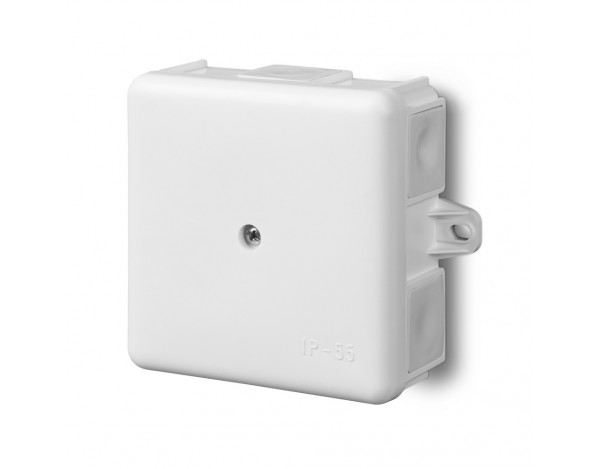 Puszka 6-wyl.n/t MZ EP-LUX 5x2,5 mm IP55