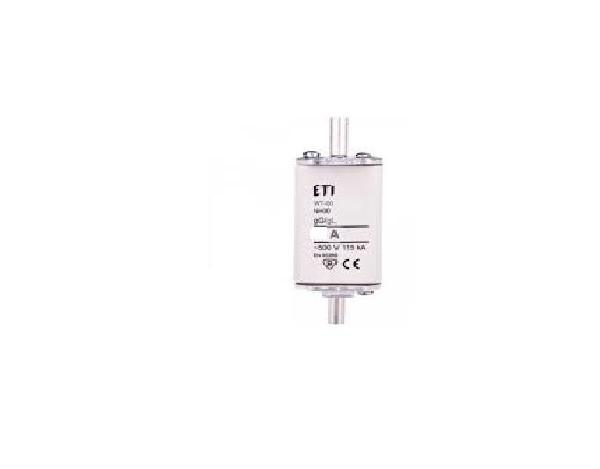 Bezpiecznik mocy NH00/gG/gl/100A/500V