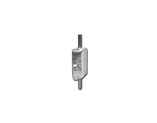 Bezpiecznik mocy NH1C/gG/gL/125A/500V