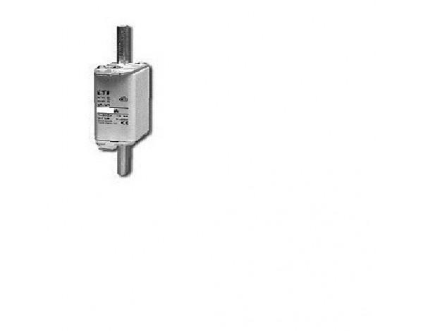 Wkładka bezpiecznikowa NH1/gG/160A/E14/500V