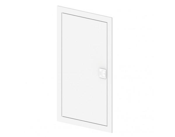 MSF Drzwi 3/42 metalowe z ramą kompletne