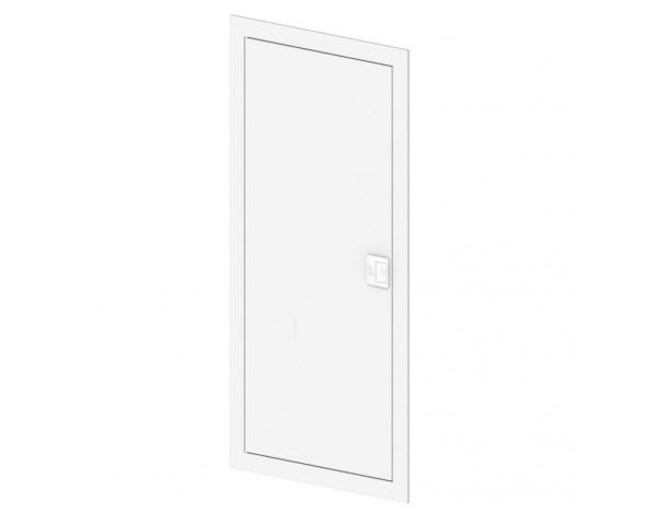 MSF Drzwi 4/56 metalowe z ramą kompletne