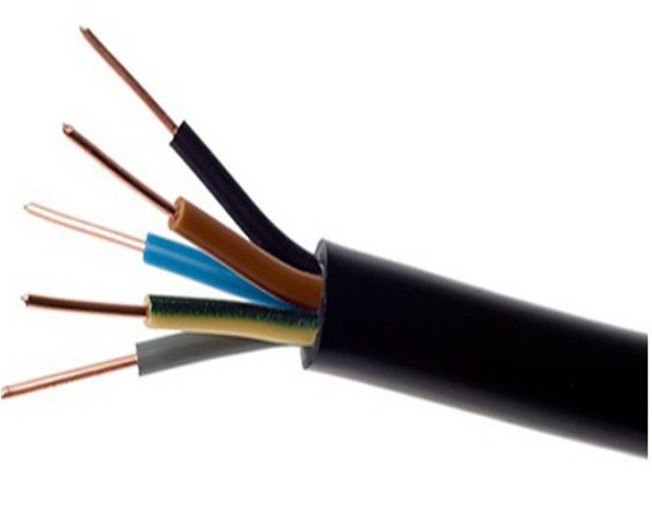 Przewód energetyczny YKY 5x16 0,6/1kV