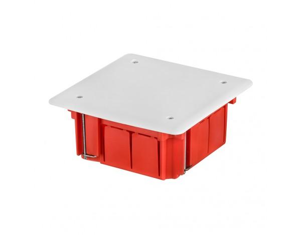Puszka p/t do ścian karton gips INSTALL-BOX 89x89x50