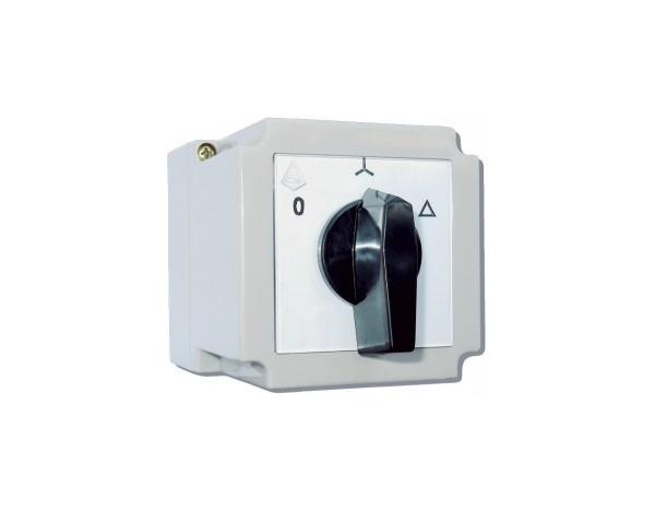 APATOR 4G10-12-PKY-0-A 10A W/O