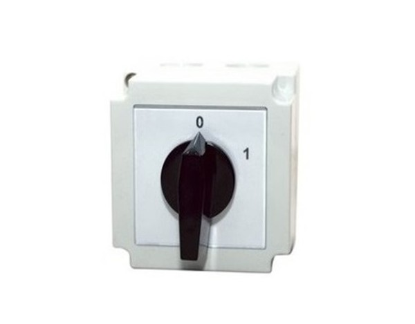 APATOR 4G16-10-PK 0-1 16A W/O