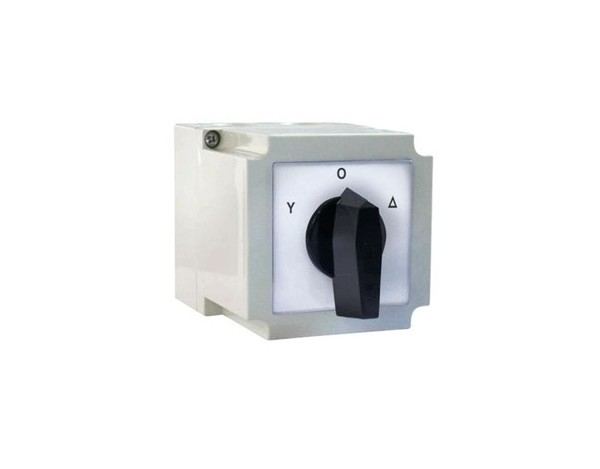 APATOR 4G80-12-PKY-0-A 80A W/O