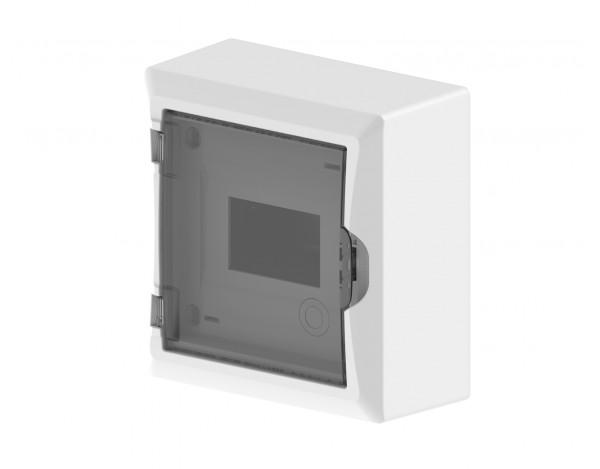 ECONOMIC BOX RN 1/6 IP 40 (N+PE)