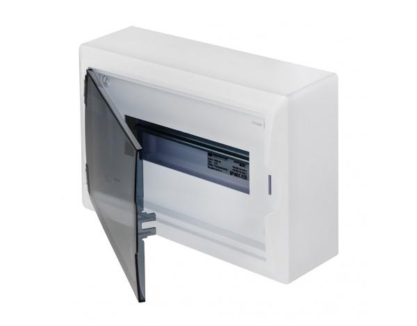 ECONOMIC BOX RN 1/12 IP 40 (N+PE)