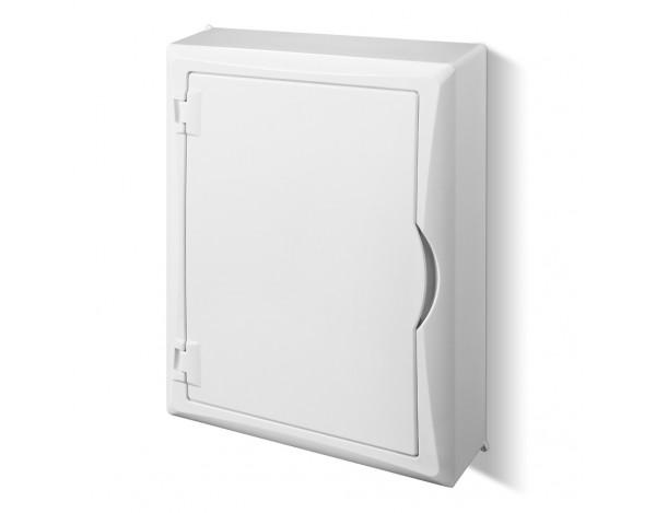 ECONOMIC BOX RN 2/24 IP 40 (N+PE)