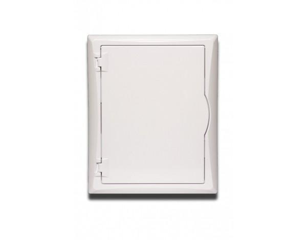 ECONOMIC BOX RP 2/24 IP 40 (N+PE)