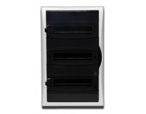 ECONOMIC BOX RP 3/36 IP 40 (N+PE)