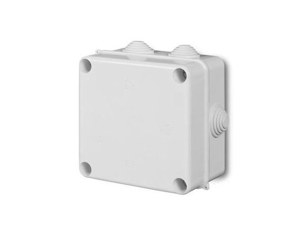 Puszka n/t hermetyczna PK-5 EP-LUX IP 55